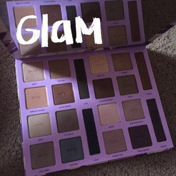 tarte Color Vibes Amazonian Clay Eyeshadow Palette uploaded by Emma S.