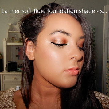 Photo of LA MER The Soft Fluid Long Wear Foundation Broad Spectrum SPF 20 uploaded by saylor b.