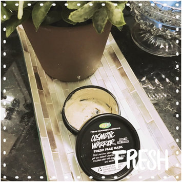 Photo of LUSH Cosmetic Warrior uploaded by Tanya J.
