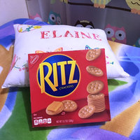 Ritz Crackers uploaded by Elaine A.
