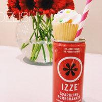 Izze Fortified Juice Sparkling Blackberry uploaded by Caroline A.