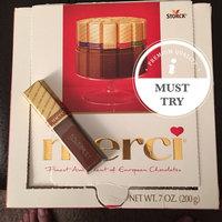 Storck Merci Finest Assortment of European Chocolates 7 oz uploaded by Jeff B.