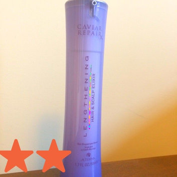 ALTERNA Caviar Repair Lengthening Hair & Scalp Elixir 1.7 oz uploaded by Malia A.