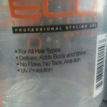 Photo of Eco Professional Styling Gel Krystal uploaded by Angel T.