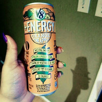V8® +Energy Raspberry Vanilla Juice uploaded by Lashana W.