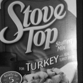 Kraft Stove Top Stuffing Mix Turkey Twin Pack - 2 CT uploaded by Gale M.