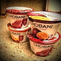 Chobani® Fruit On The Bottom Passion Fruit uploaded by Barbara S.