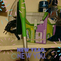 Swiffer Sweeper with Febreze Lavender Vanilla & Comfort Scent Dry uploaded by Eryn P.