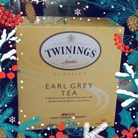 Twinings Earl Grey Tea Bags 50ct uploaded by Lacey B.