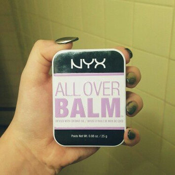 Photo of NYX Cosmetics All Over Balm - Coconut Oil uploaded by Lindsey E.