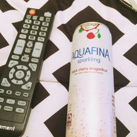 Aquafina Sparkling Black Cherry Dragonfruit uploaded by Christy R.