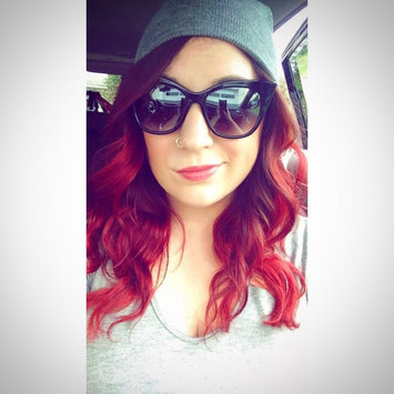 Photo of Joico Vero K-PAK Color Intensity Semi-Permanent Hair Color 4 oz - Red uploaded by Kiera R.