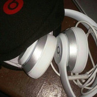 Beats by Dre Solo Over-Ear Headphones - Monochrome White. uploaded by Elaina G.