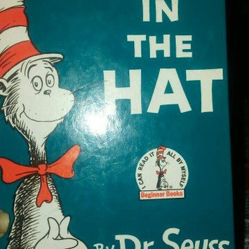 The Cat in the Hat by Dr. Seuss uploaded by Margosha H.