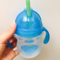 Munchkin 7oz Weighted Straw Sippy Cup uploaded by Stephanie C.