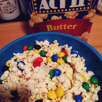 Photo of Act II® Butter Microwave Popcorn uploaded by Angel H.