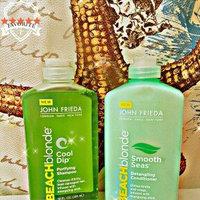 John Frieda® Beach Blonde™ Cool Dip™ Shampoo uploaded by Jillian A.
