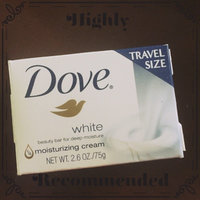 Dove White Beauty Bar 75 gram, 1 Bar uploaded by Florianyeli M.