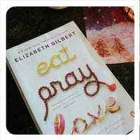 Eat Pray Love  uploaded by Emily E.