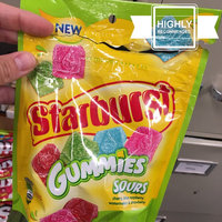 Starburst Sours Gummies SUP 8.0 Oz uploaded by Heather K.