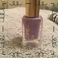 L'Oréal Paris Colour Riche Nail Color uploaded by Lyndsey R.
