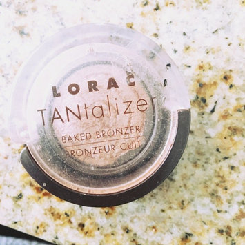 LORAC TANtalizer Baked Bronzer uploaded by Josephine T.