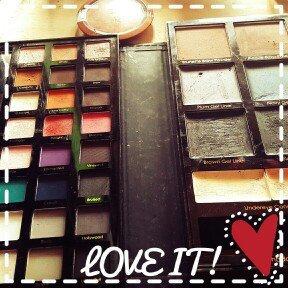 Profusion Cosmetics  uploaded by Issa E.