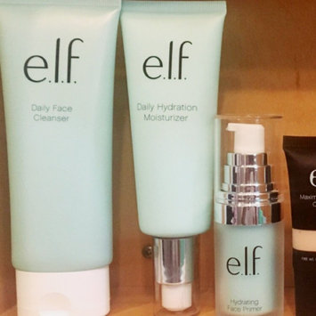 e.l.f. Cosmetics Hydrating Daily Face Cleanser uploaded by Karolina R.