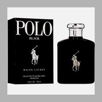 Ralph Lauren Polo Black Eau de Toilette Spray uploaded by Marizah D.