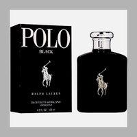 Ralph Lauren Polo Black Eau de Toilette Spray uploaded by Marizah D.