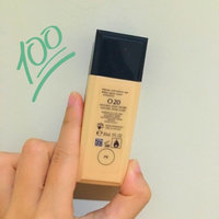 Shiseido Sheer and Perfect Foundation uploaded by Michelle P.