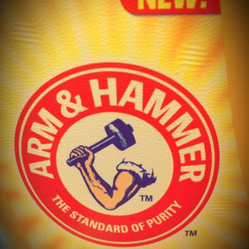 Photo of ARM & HAMMER™ Plus OxiClean™ Fresh Scent uploaded by Crystal M.