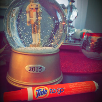 Photo of Tide to Go Instant Stain Remover uploaded by Payton M.