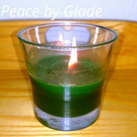 Glade® Be At Peace™ Air Freshener Candle 3.8 oz. Jar uploaded by Rachel F.