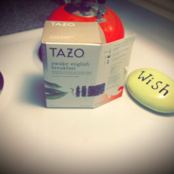Photo of Tazo Awake uploaded by Julie G.