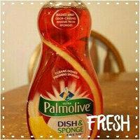 Palmolive® Fresh Sponge Dishwashing Liquid uploaded by Jessie R.