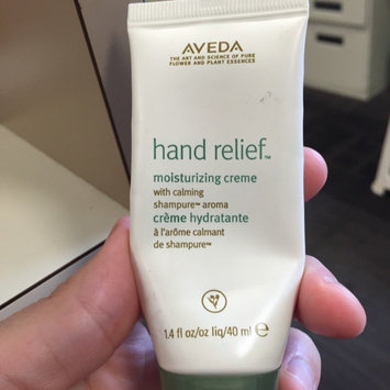 Photo of Aveda Hand Relief™ Moisturizing Creme uploaded by Staci S.