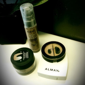 Photo of Almay Smart Shade Mousse Makeup uploaded by Eriona T.
