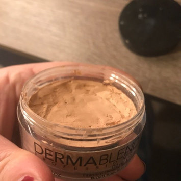 Photo of Dermablend Professional Cover Creme uploaded by Devon A.