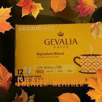 Gevalia Kaffe 100% Arabica Coffee Single Serve Cups Signature Blend - 12 CT uploaded by Lupe B.