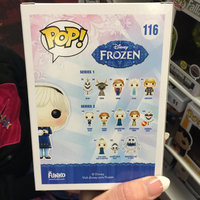 Funko Disney Frozen Young Elsa Pop! Vinyl Figure uploaded by Denise B.
