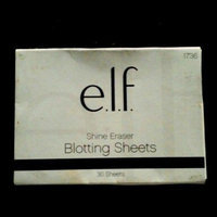 Shine Eraser Blotting Sheets uploaded by Alison G.