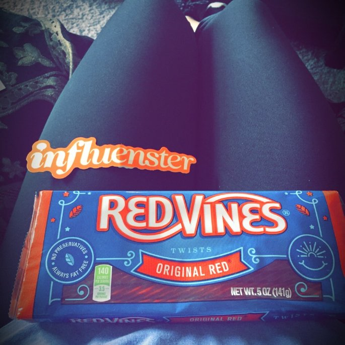 Red Vines Original Red uploaded by Hannah E.