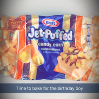 Kraft Jet-Puffed Candy Corn Marshmallows 14 oz. Bag uploaded by Ali  R.