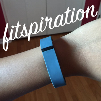 Photo of Fitbit Flex Wireless Activity + Sleep Tracker, Slate, 1 ea uploaded by Mariah D.