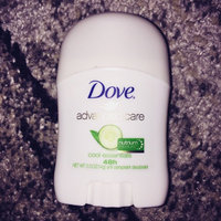 Dove® go fresh Cool Essential Cucumber & Green Tea Scent Anti-Perspirant Deodorant uploaded by Brandon S.