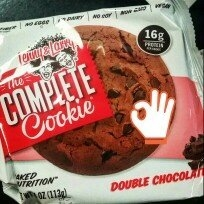 Lenny & Larry's The Complete Cookie, Chocolate Chip, 4 oz, 12 ct uploaded by Brittany V.