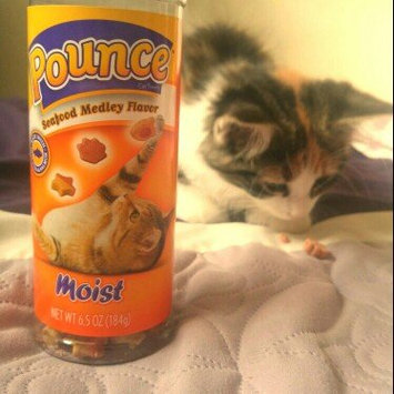 Photo of Pounce Moist Cat Treats uploaded by Stephanie M.