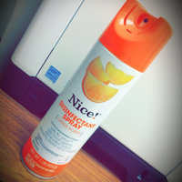 Nice! Disinfectant Spray Citrus uploaded by April H.