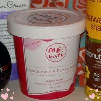 ME! Bath Shower Sherbet Sugar Scrub - Vanilla Purity - 16 oz uploaded by Kristina C.